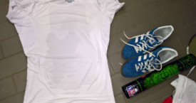 Test: Unik svedtrøje til fritid og sport | Undgå svedpletter