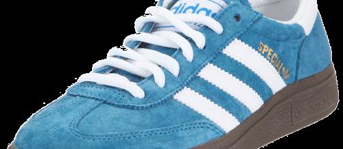 Adidas Handball Spezial – En blå legende