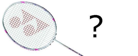 Guide: Vælg den rigtige badmintonketcher