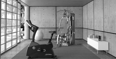 Miniguide til etablering af hjemme fitnessrum (motionsrum)