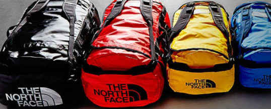 4df391598568 North Face duffelbag