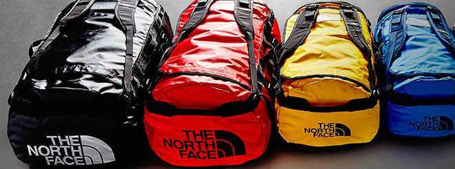 c2dcc46efff North Face duffelbag | Læs om den her og find bedste pris lige nu