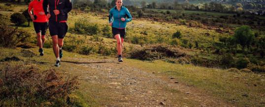 Intro og 5 gode råd til trailløb nybegynderen