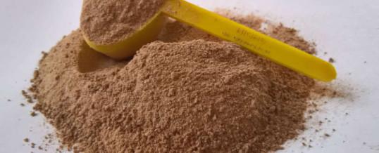 Proteinpulver | Guide: Hvem, hvad og hvorfor?