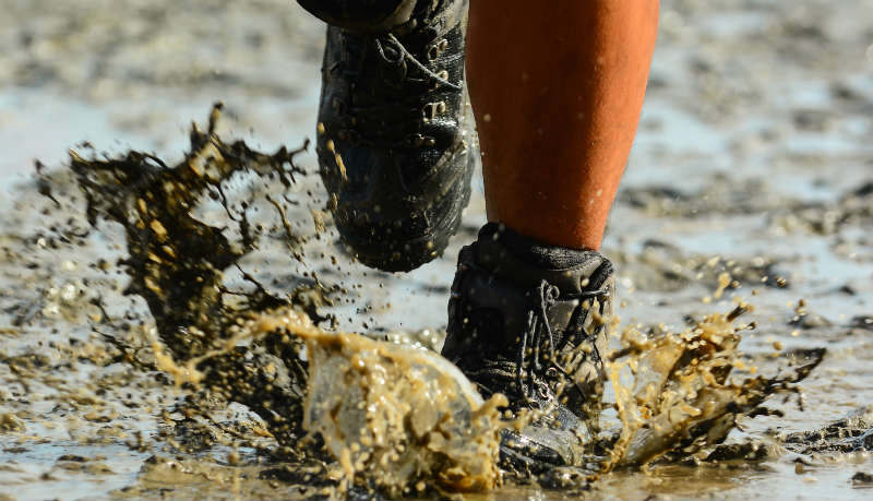 løbesko vandtætte