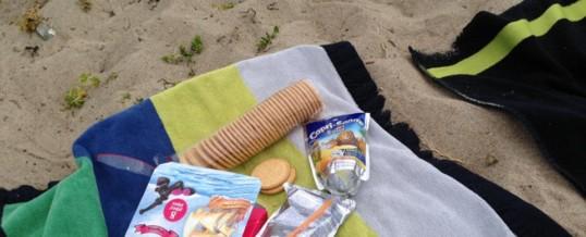 10 tips til at holde formen i ferien