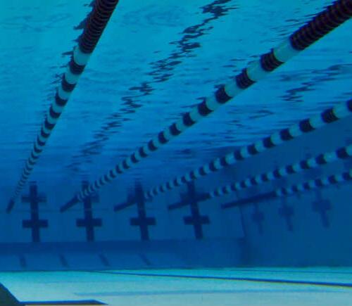 svømning er for alle
