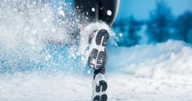 Vinterløb | Gode tips til vinterløb | Undgå skader