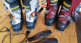Støvlevarmere | Et must til ski-rejsen