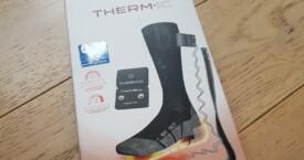 Strømper med elektrisk varme | Hold fødderne varme